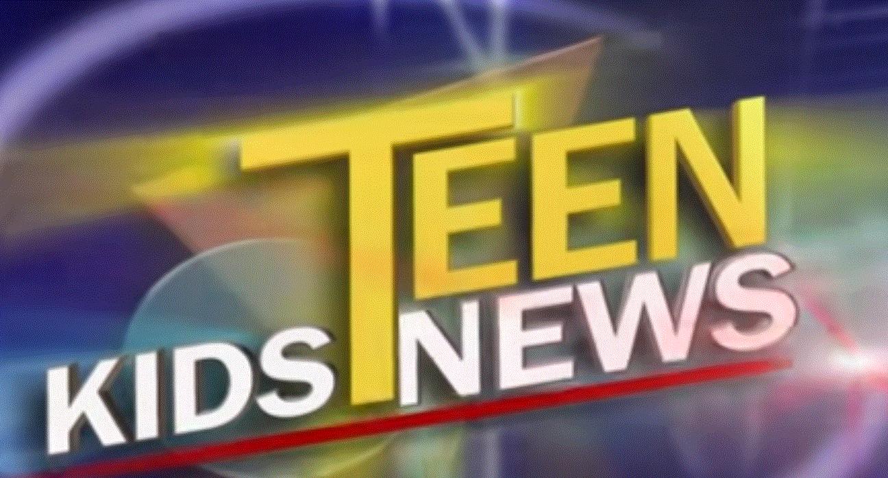 Kids Teen News